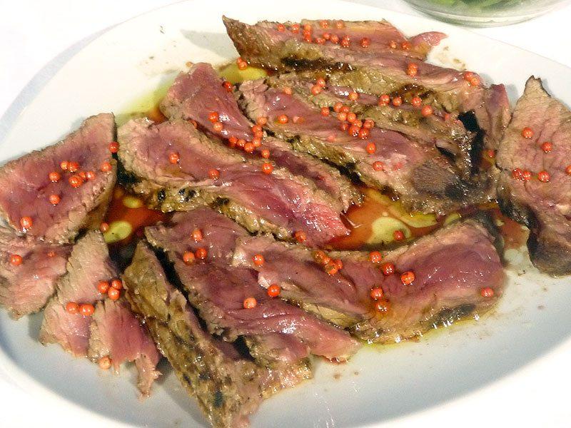 Corsi di cucina esami all 39 insegna di sapori equilibrati - Corsi di cucina professionali ...