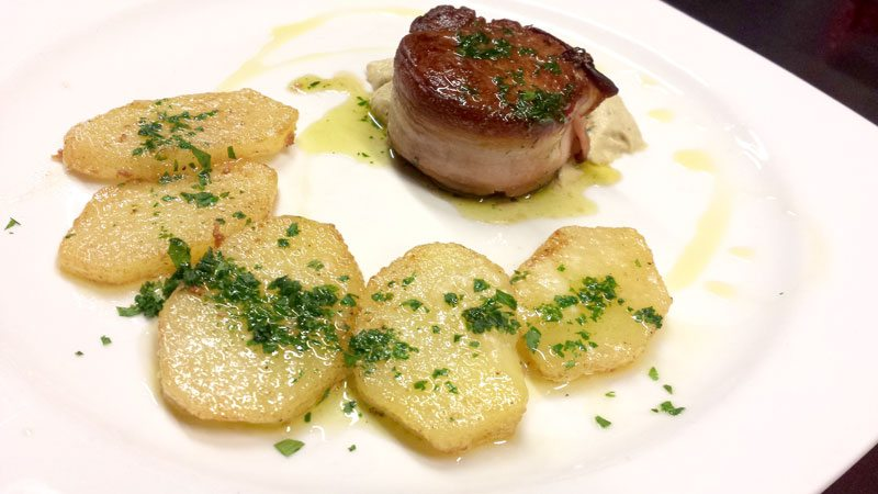 Corso di cucina nuovo diplomato al corso avanzato per chef - Accademia di cucina ...