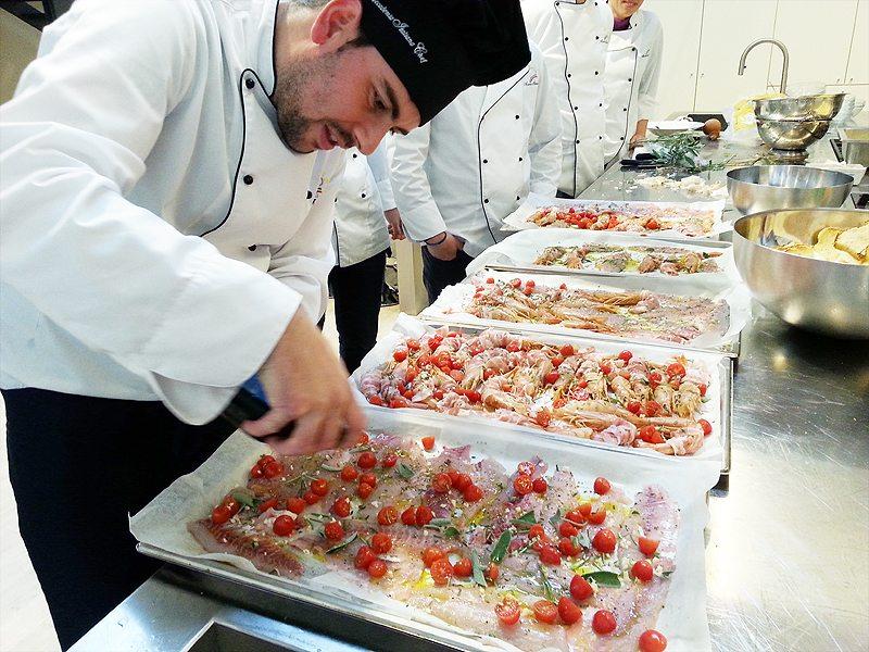 Scuola di cucina ogni sabato empoli diploma professionisti - Scuola di cucina bologna ...