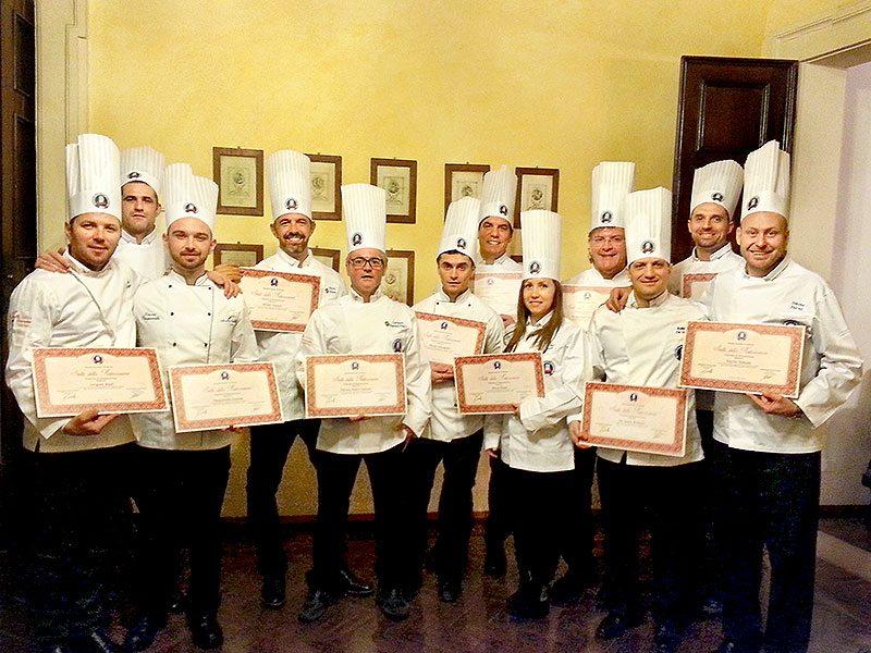 Scuola di cucina news premio stella della ristorazione 2015 - Scuola cucina bologna ...