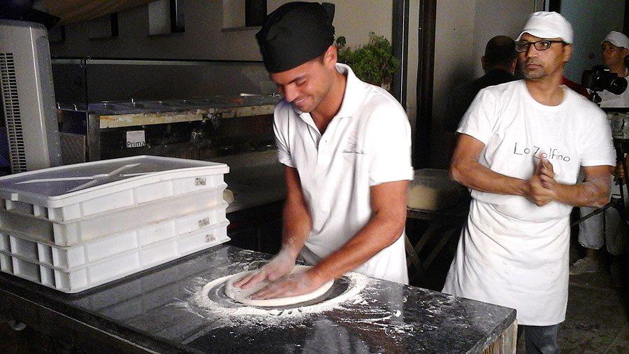 Scuola di cucina spot tv dell 39 accademia italiana chef - Accademia di cucina ...