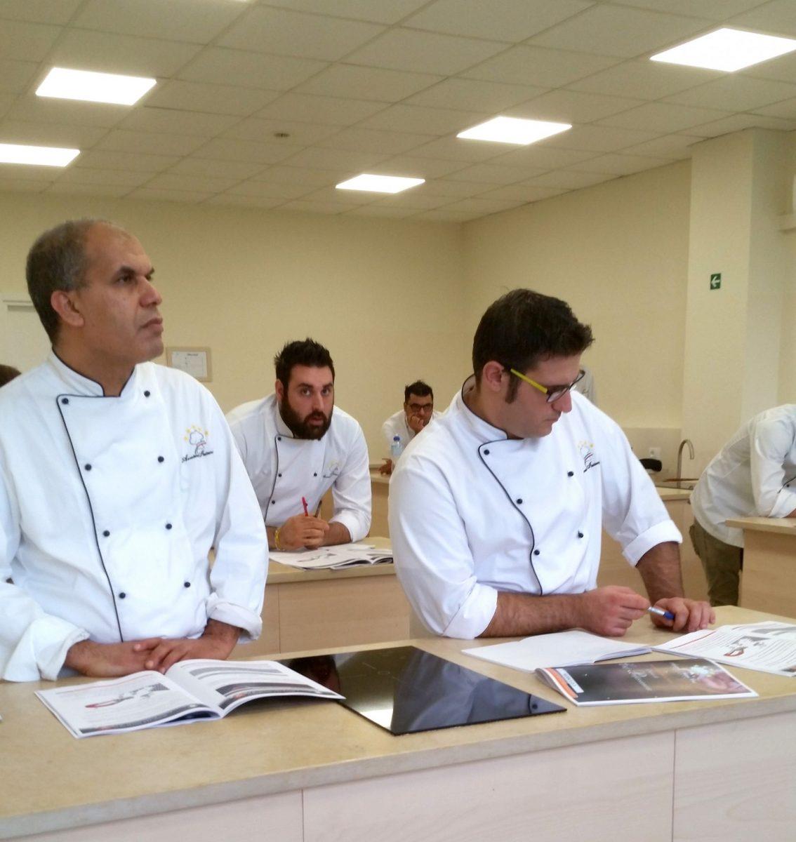 Scuola di cucina rassegna stampa panorama chef 04 febbraio 2016 accademia italiana chef - Scuola di cucina firenze ...