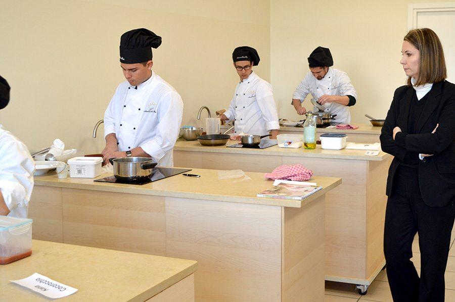 Accademia della cucina italiana il casale aielli u il faro