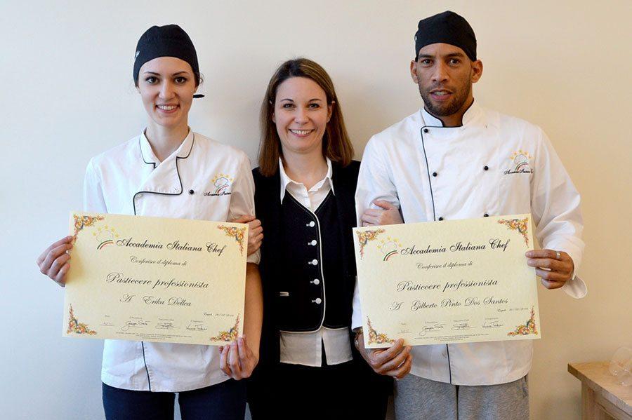 Scuola di cucina l accademia italiana chef diploma 17 - Accademia di cucina ...