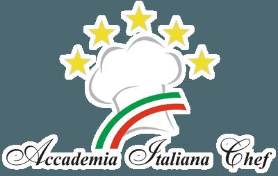 Logo Accademia Italiana Chef
