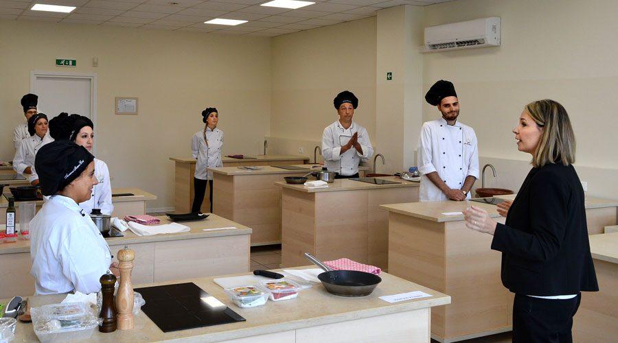Scuola di cucina corsi per cuoco cosi di cucina - Scuola cucina bologna ...