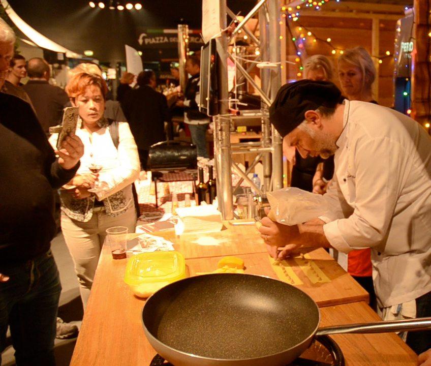 Scuola di cucina firenze accademia italiana chef ente di ricerca tutela - Scuola di cucina italiana ...