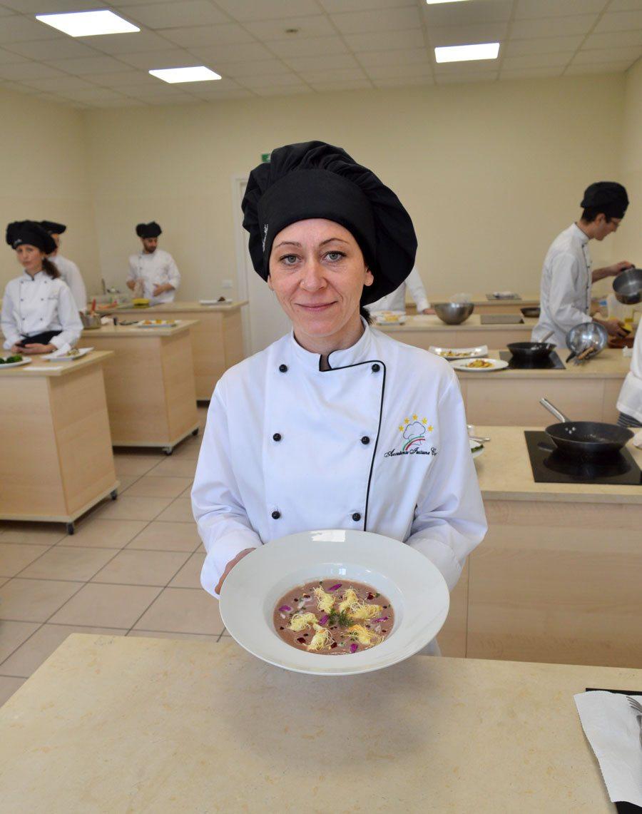 Scuola di cucina accademia italiana chef esami di diploma - Accademia di cucina ...