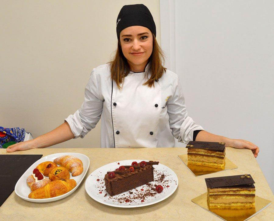 Scuola di cucina i diplomati dei corsi di cucina professionale del 19 novembre 2016 - Scuola di cucina italiana ...