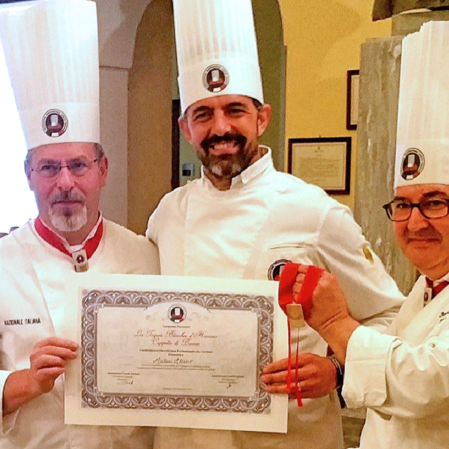 Scuola di Cucina Firenze   Accademia Italiana Chef, Ente di ...