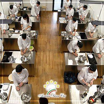 Scuola Di Cucina Professionale Accademia Italiana Chef