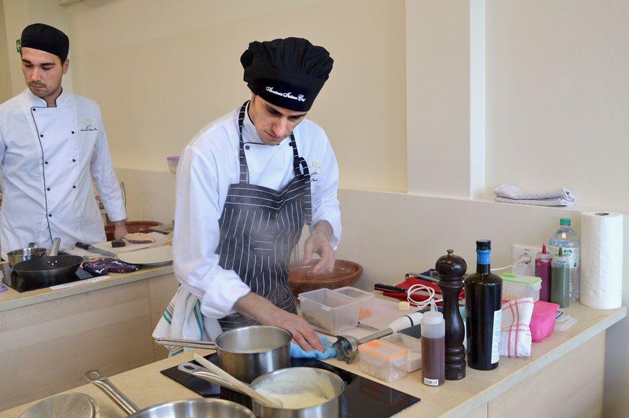 Scuola di Cucina   Come diventare Chef