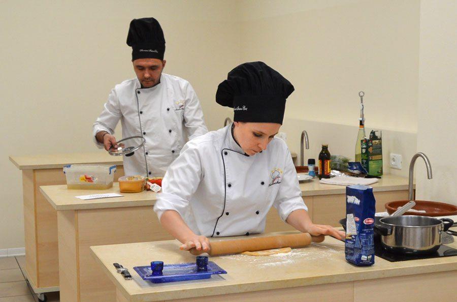 Scuola di cucina esami con diploma accademia italiana chef - Scuola di cucina italiana ...