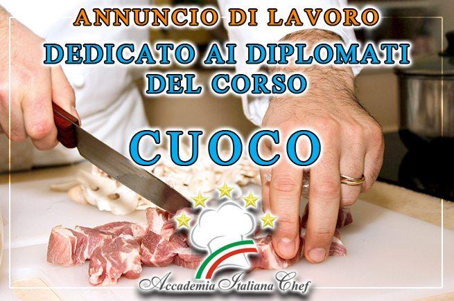 Grosseto Cercasi Cuoco Per Agriturismo Accademia Italiana Chef Empoli Firenze