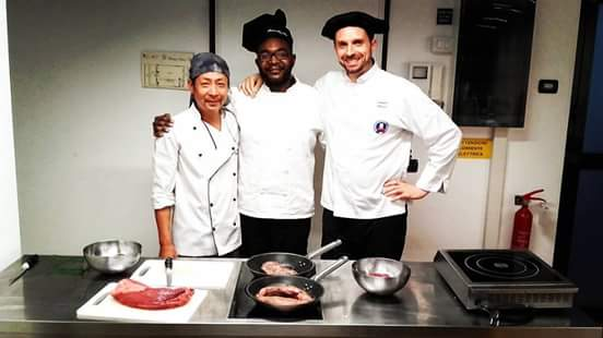 Scuola di cucina firenze accademia italiana chef ente - Scuola di cucina bologna ...
