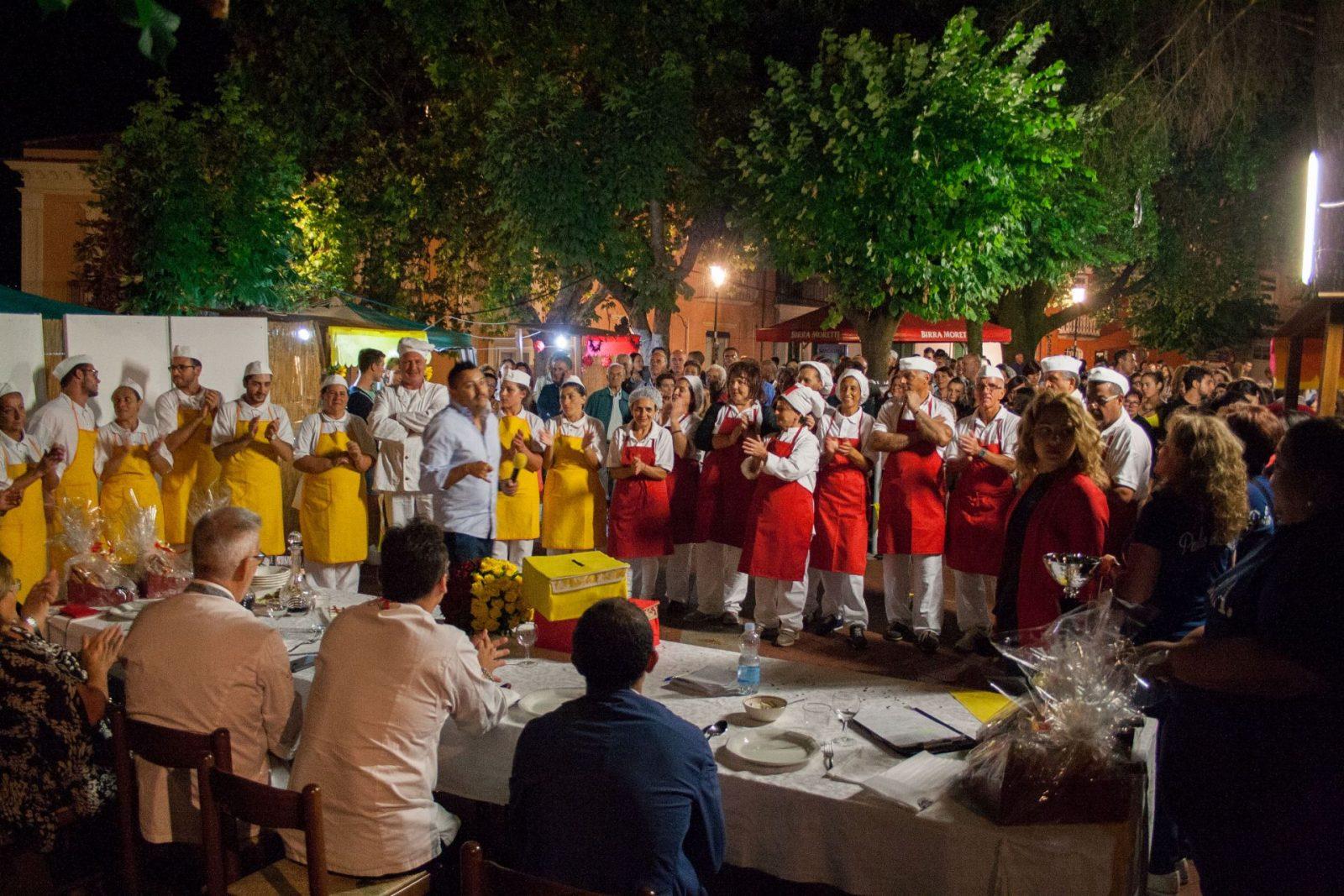 Scuola di cucina palio del gusto lauria corsi di cucina - Scuola di cucina bologna ...