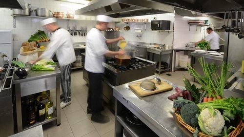 Corso di cucina Professionale: corsi di cuoco, Empoli