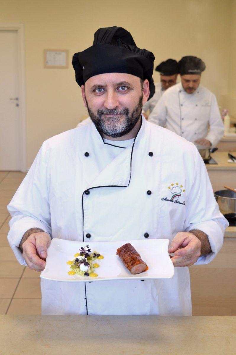 Scuola di cucina esami di cuicina accademia italiana chef - Accademia di cucina ...
