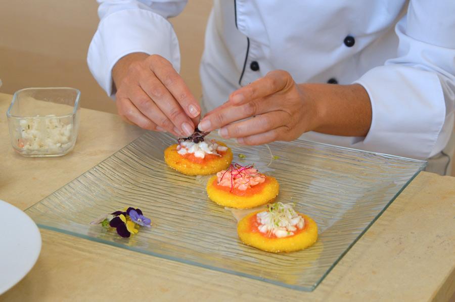 Scuola di cucina. sessione esame 28 Luglio 2018, Accademia Italiana Chef