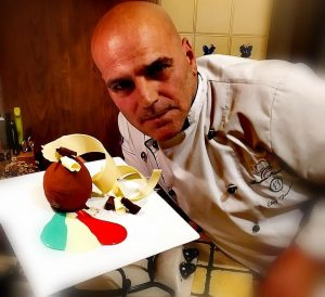 francesco palieri accademia italiana chef