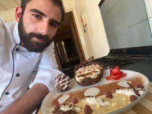Benedetto Rubino Accademia Italiana Chef
