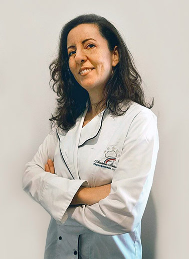 Cristina Buracchia