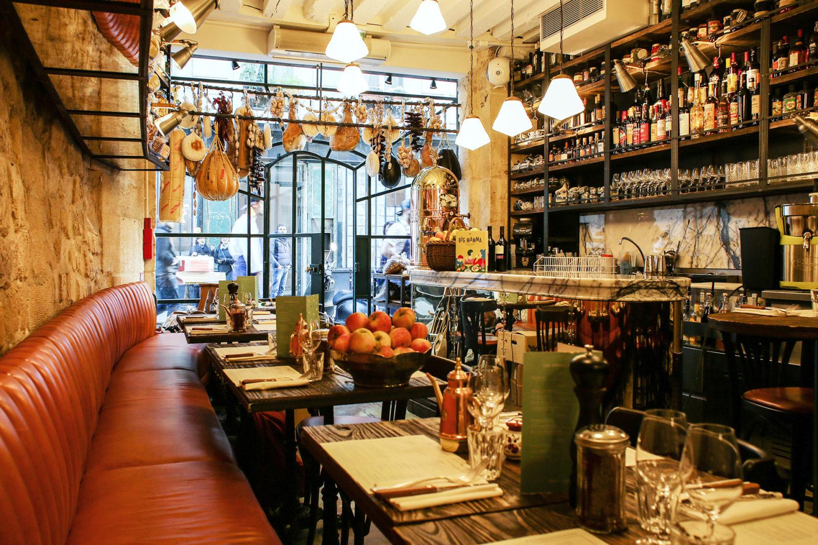 lavorare all'estero con Accademia Italiana Chef